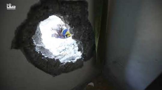 Israel strikes UN-run school in Gaza refugee camp